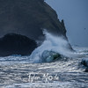 28  G Cape Disappointment Waves Close