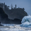 30  G Cape Disappointment Waves