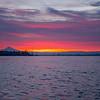 28  G Mount Hood Columbia River Sunrise
