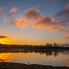 21  G Sunrise Calm Water