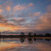 29  G Sunrise Calm Water