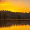 12  G Sunrise Calm Water