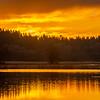 24  G Sunrise Calm Water