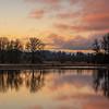 10  G Sunrise Calm Water