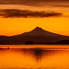 31  G Columbia River and Mount Hood Sunrise Close