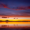 12  G Columbia River and Mount Hood Sunrise