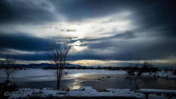12-24-2015 - Bountiful Pond