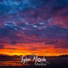 34  G Sunrise Mount Hood Shadow
