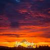 36  G Sunrise Mount Hood Shadow