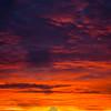 35  G Sunrise Mount Hood Shadow V