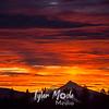 20  G Sunrise Mount Hood
