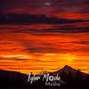 23  G Sunrise Mount Hood