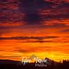 44  G Sunrise Mount Hood Shadow