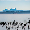 3  G Saddle Mountain and Piers