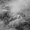 25  G Snowy Ridge BW