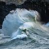 7  G Cape D Waves Close
