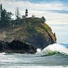 41  G Cape D Waves