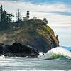 40  G Cape D Waves