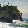 7  G Cape D Waves