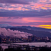 28  G Sunrise Over Kelso and MSH