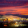 6  G Sunrise Over Kelso and MSH