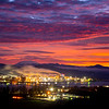8  G Sunrise Over Kelso and MSH