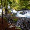 26  G Panther Creek Falls Above