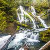 21  G Panther Creek Falls
