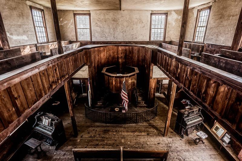 1822 Baptist Church