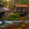 7  G Cedar Creek Grist Mill