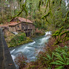 9  G Cedar Creek Grist Mill Wide
