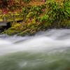 4  G Cedar Creek Flume