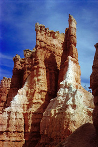 Gulliver's Castle in Bryce National Park