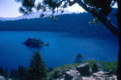 Lake Tahoe Crystal Bay
