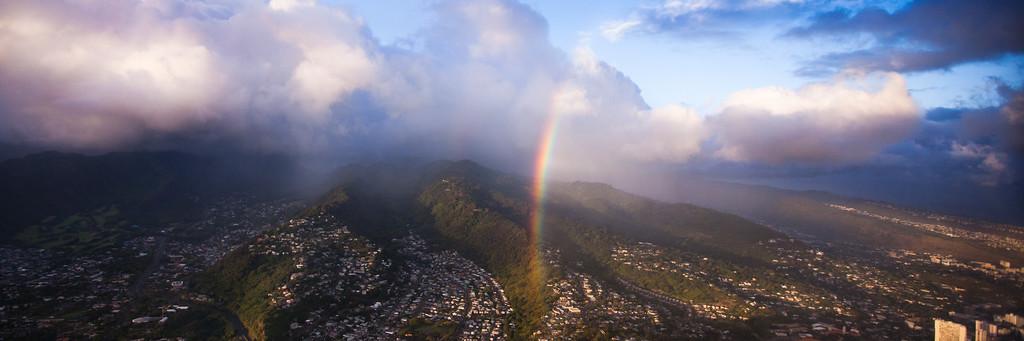 Tantalus Rainbow