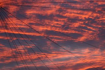2006-08-04 Home Sunrise