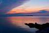 2007-08-12 Guernsey, Becq du Nez, Sunrise :