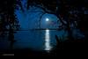 Moonrise over Kilkenny Marina<br /> RKM_5755-Edit
