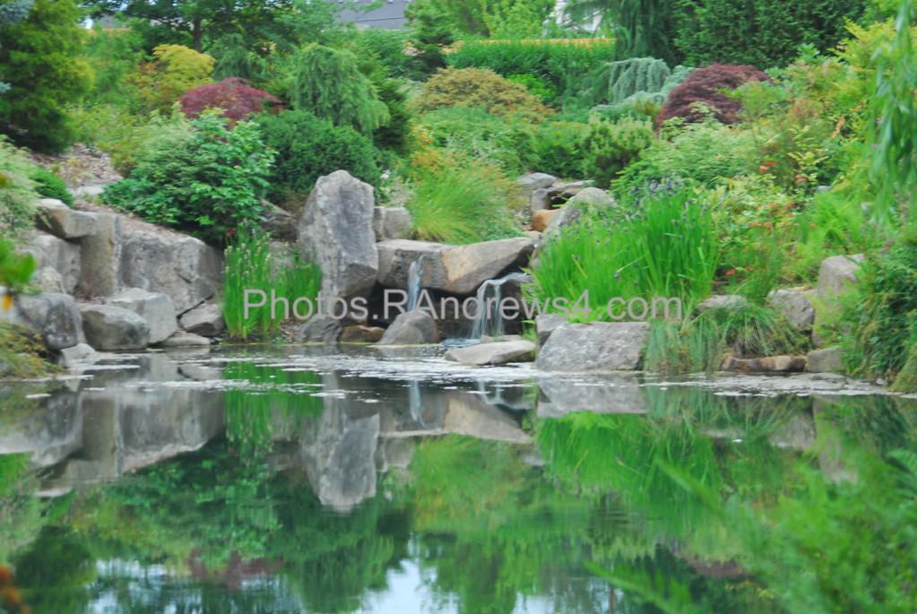 Kubota Gardens, Seattle, WA