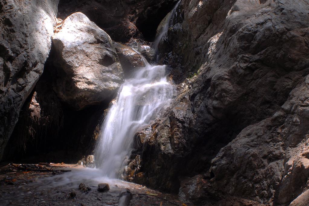 Pfeiffer Big Sur State Park, CA