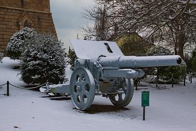 2010-12-02 Snow in Guernsey