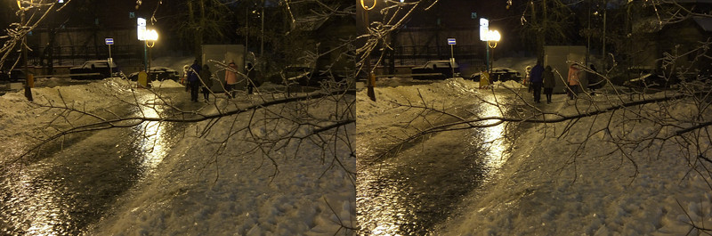 2010-12-25...27, Icy Rain in Moscow (3D RL)
