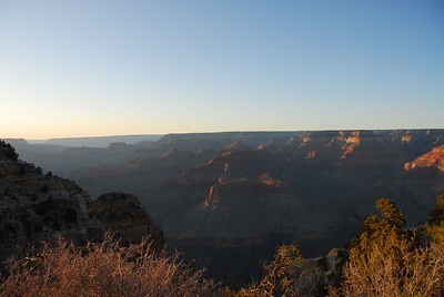 Grand Canyon near Hopi Point