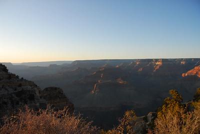 Grand Canyon near Hopi Point