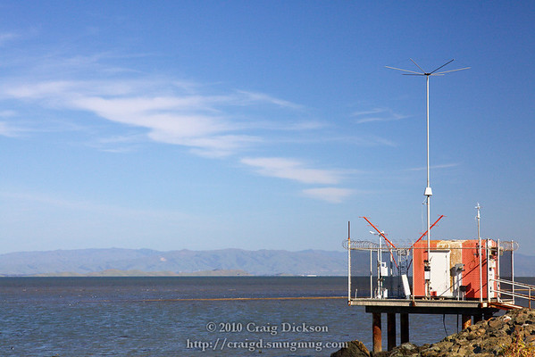 2010.04.06 Foster City Shoreline