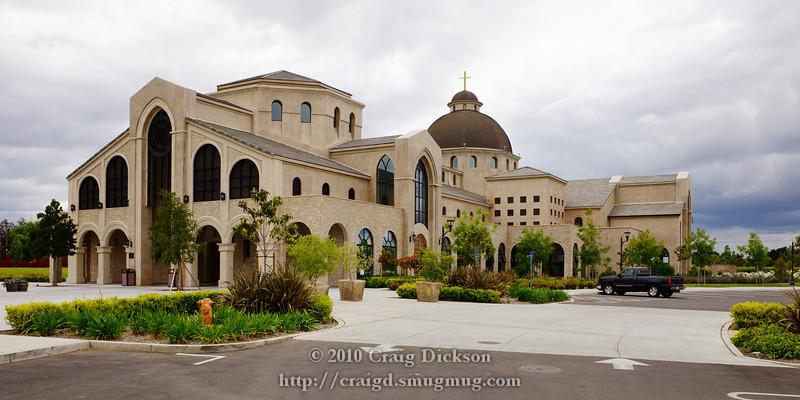 St. Stanislaus Catholic Church, Modesto, CA