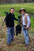 William Hartshorn and Dave Wyman