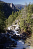 By the Cascades