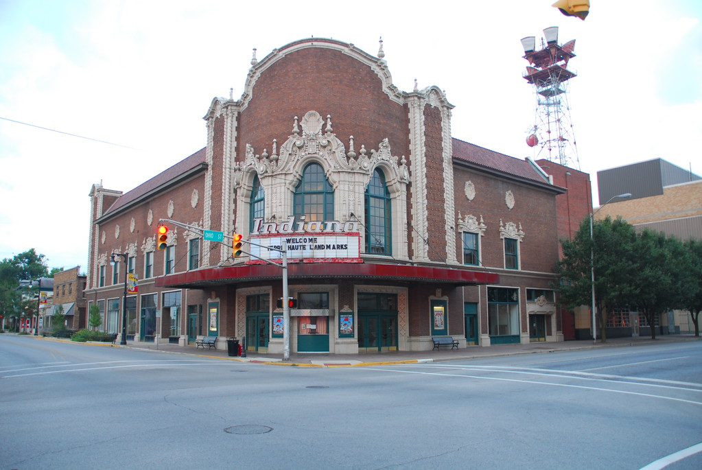 20100717 Indiana Theater in Terre Haute, IN