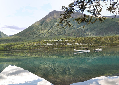 2011 Alaska Trip Byron, Eric and Robbie's shots